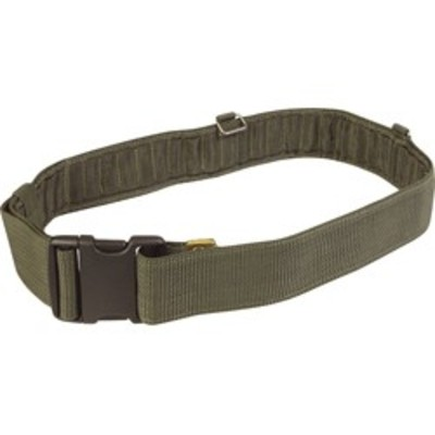 Army Surplus Belts