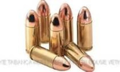 9mm x 19mm Inert Rounds / Ammunition