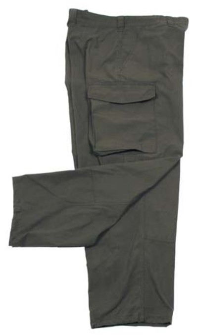 Austrian Ripstop Trousers