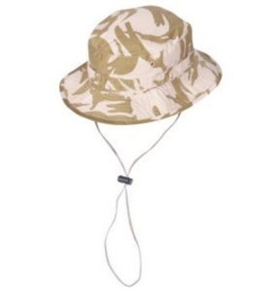 British Army Style Bush Hat