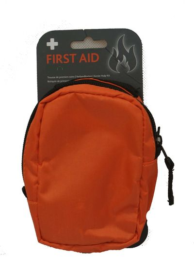 Outdoor First Aid Pack
