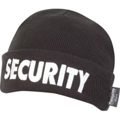 Security Bob Hat