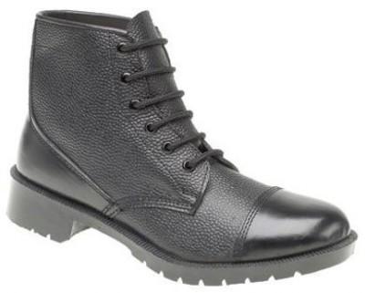 Hi shine Cadet DMS Parade Boots