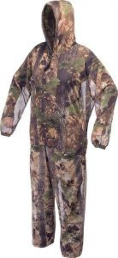 Jack Pyke Lightweight Ghillie Suit