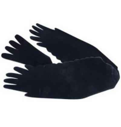 Crow Decoy Wing Set