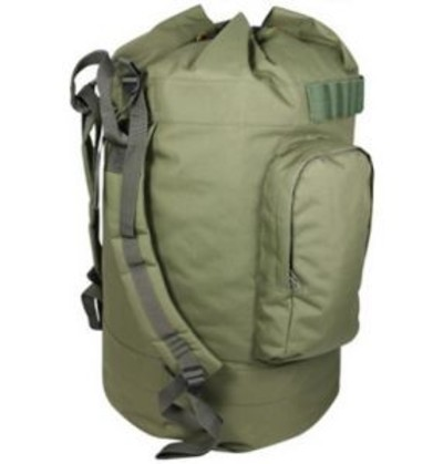 Maxi Decoy Bag