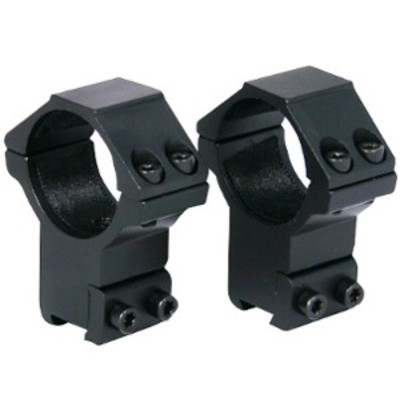 JACK PYKE SCOPE MOUNTS 25MM