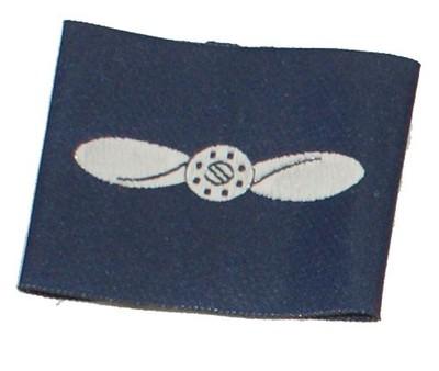RAF Leading Aircraftsman