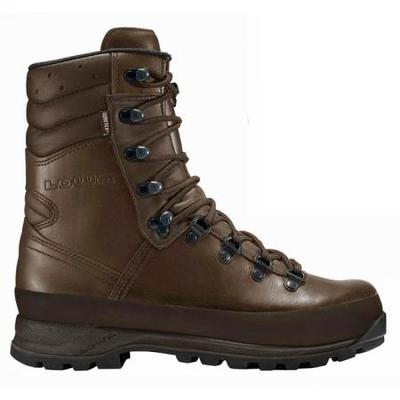 Lowa Combat Boots - Brown