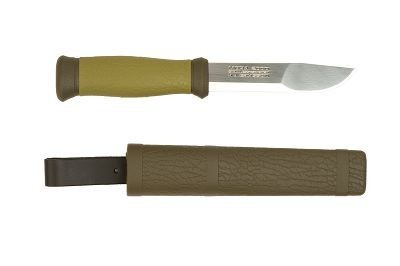 Mora® Outdoor 2000 Stainless Steel Knife