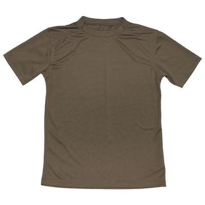 PCS Dark Olive Cool wicking T shirt - NEW