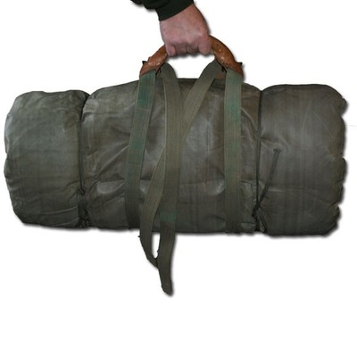 Polish Mat / Swag Bag / blanket Carrying Strap