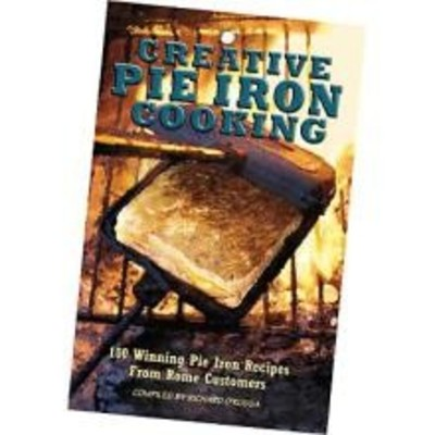 Creative Pie iron Cooking