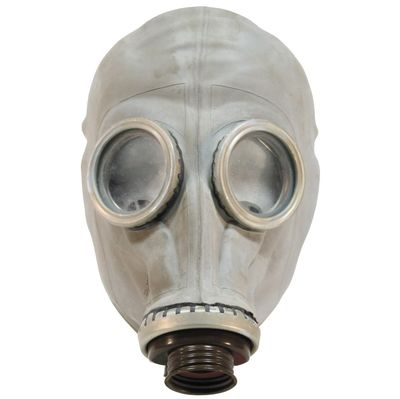 Russian GP5 Gas mask