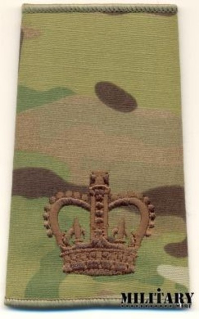 Multicam�® WO11 Rank slide