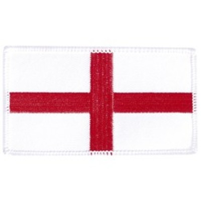 St.George Cloth Badge
