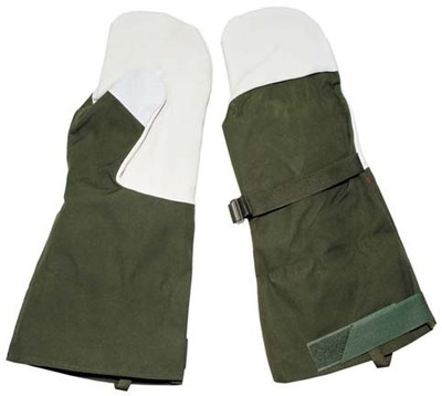 Swedish Army M90 Mitts
