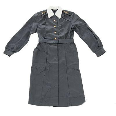 Swedish Army Female Vintage Marine Dress