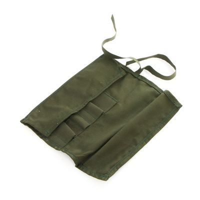 Swedish army tool roll - small