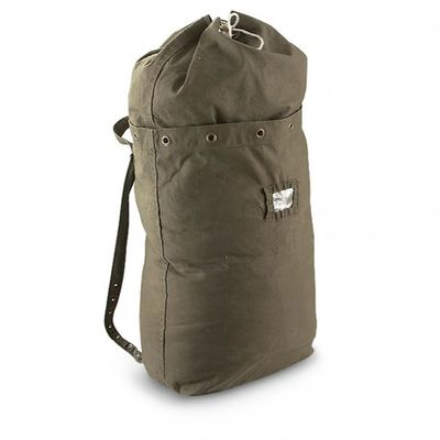 Hungarian Army Duffle Bag