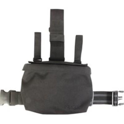 Viper Black Dumb Bag