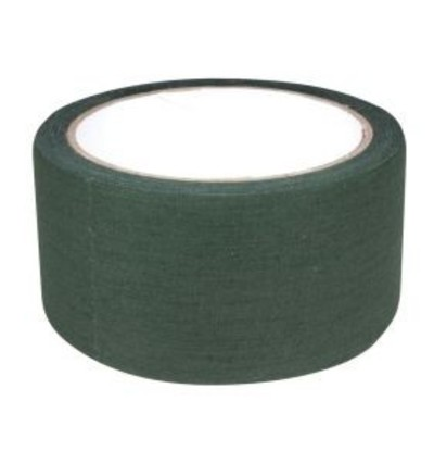 Matt Fabric Sniper Tape - Olive