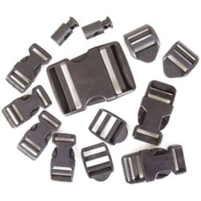 Webtex Buckle Accessory Set