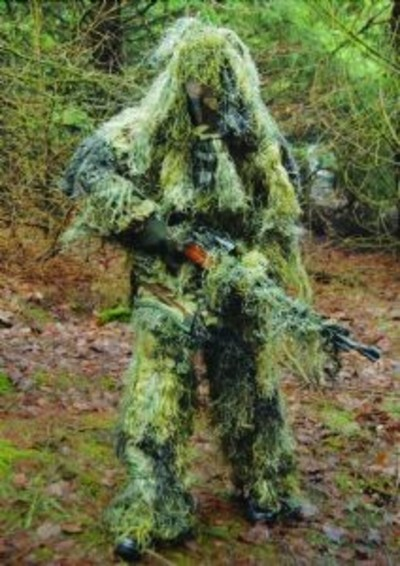 Adults Ghillie Suit