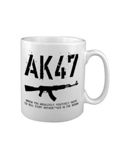 AK47 Mug