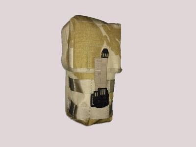 British Army Desert SA80 Ammo Pouch