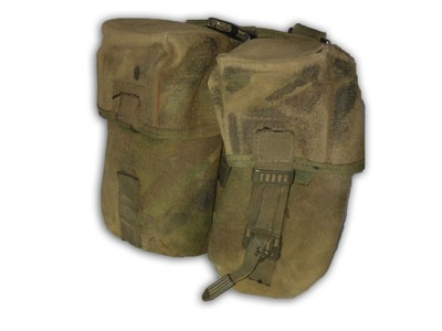 British Army DPM Ammo Pouch Grade 2
