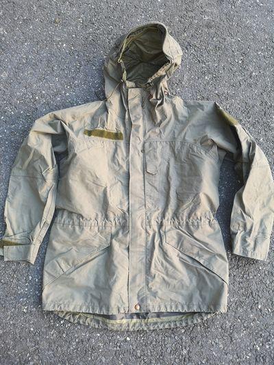 Austrian Mountain Goretex Jacket