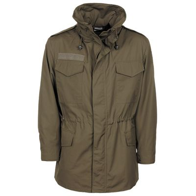 Austrian Goretex Jacket M65 - Unissued
