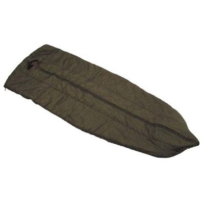 "Austrian Sniper Sleeping Bag ""Goldeck"""
