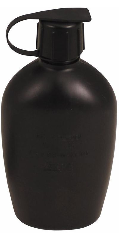 Dutch Army Avon Canteen waterbottle