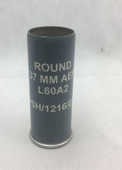 Baton Round Cartridge