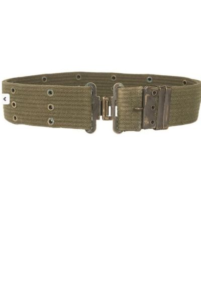 Belgian / US Army Combat Belt