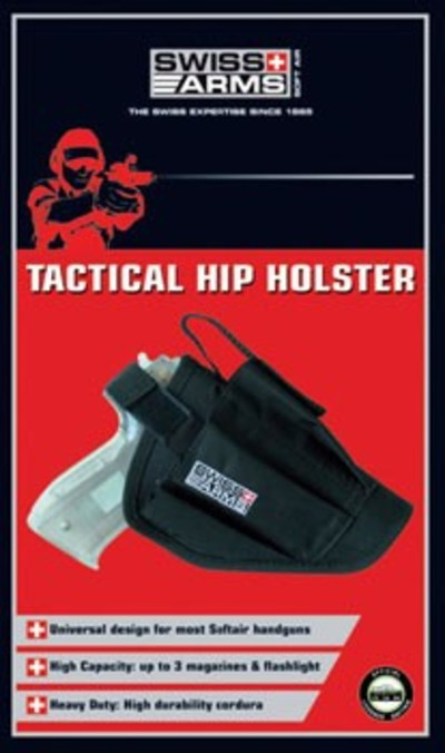 Universal Nylon Waist Holster