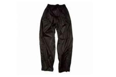 Tempest Waterpoof Breathable Trousers - Olive Black