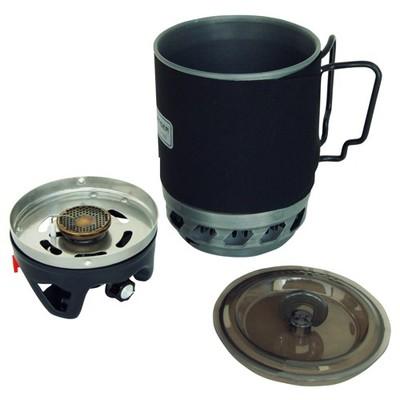 Highlander Blade 1.1L mk2 Fast Boil Cup & Stove inc. heat transmitter