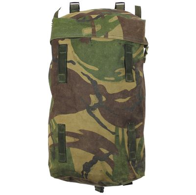 British Army Issue DPM Side Pocket