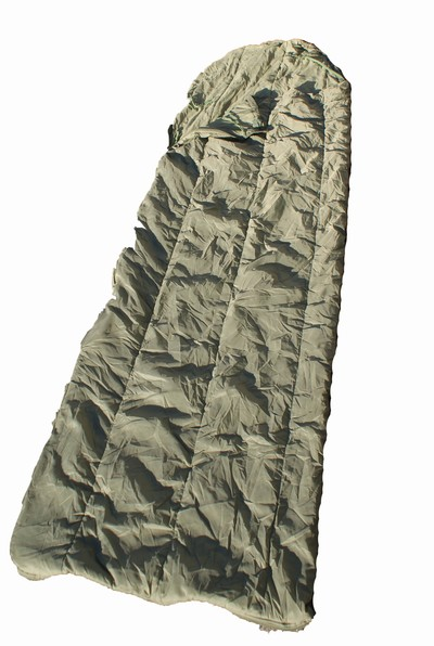 Compact Jungle Sleeping Bag British Army Issue