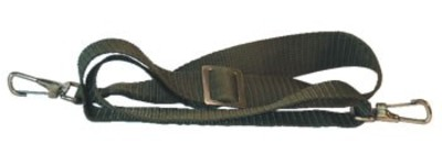 Budget Rifle Sling Green