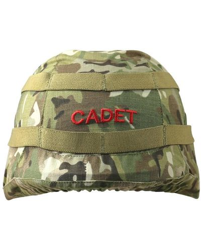 British Army genuine Cadet Mk7 Helmet MTP