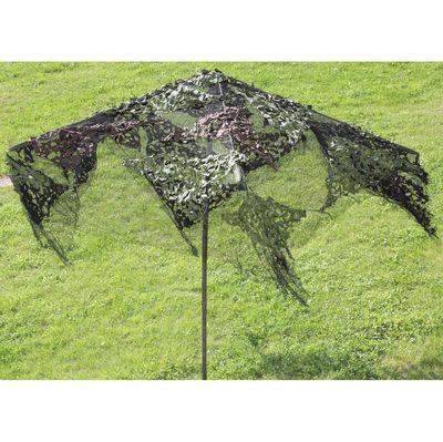British Army Camouflage Umbrella