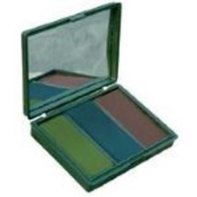 Chameleon® Camo Compact (Woodland)