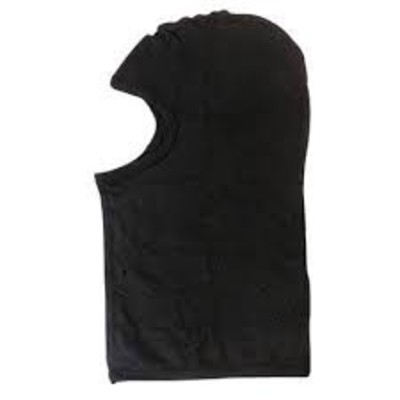 Cotton Openface Balaclava ideal Motorcycle BMX Biker