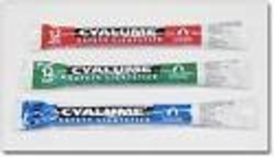 Cyalume Light Sticks