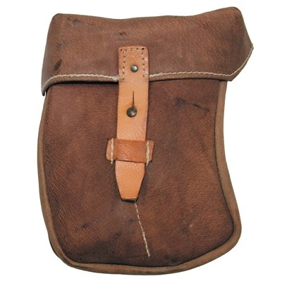 Czech V58 Leather Mag Pouch