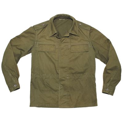Czech Army M 85 Sniper Jacket